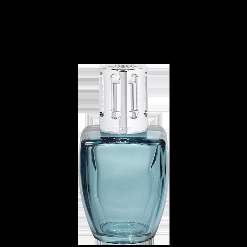 Cuerpo de Lampara Revelry Turquoise